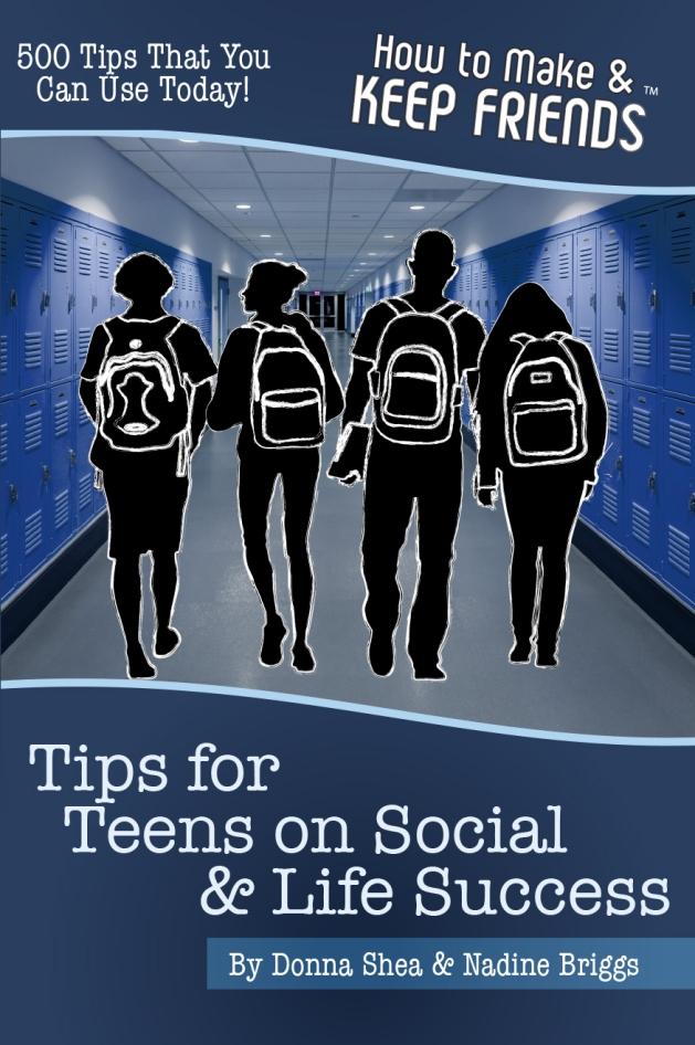 Coaching Teens Cover