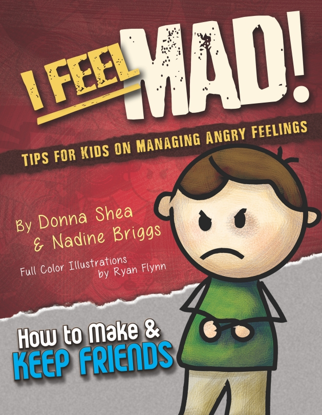 Mads Book Cover